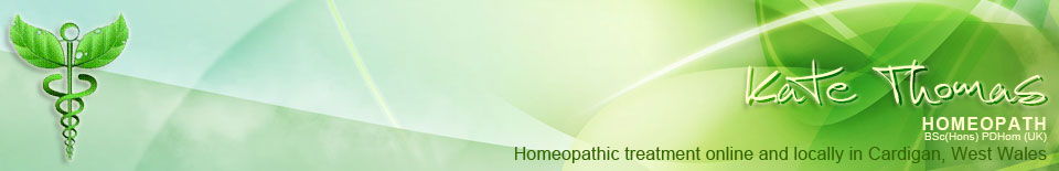 Kate Thomas, Kate Thomas,certified homeopath, Cardigan, West Wales